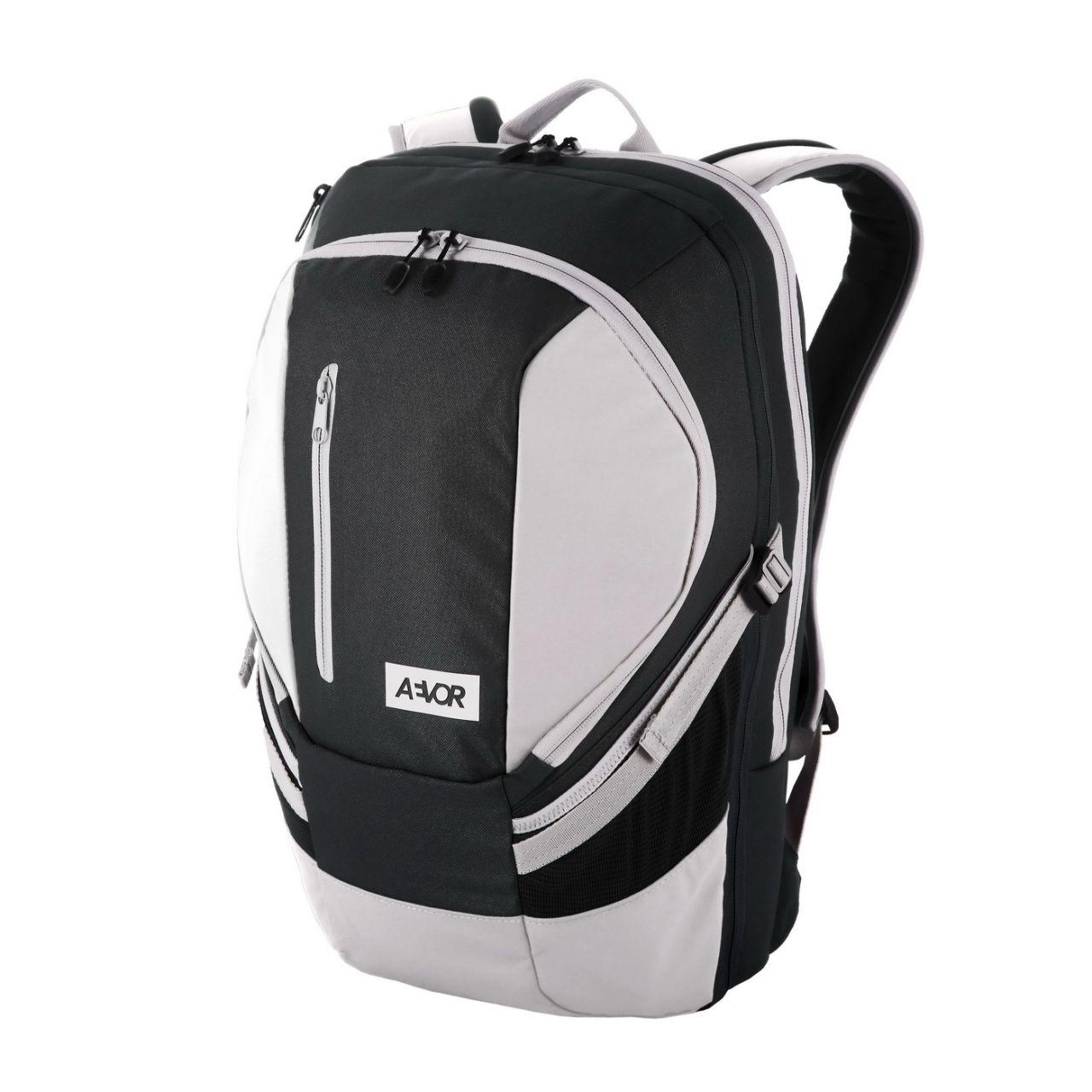 Aevor Rucksack Sportspack BPM/001 26l foggy black AVR/BPM/001/801A